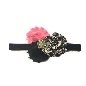 Other - Flower Headband